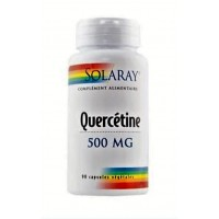 Quercétine (90 capsules végétales de 500 mg)