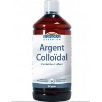 Argent Colloidal Naturel 20 ppm (Litre)