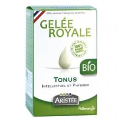 Gelée royale bio française (10gr)