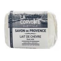 Savon de Provence Lait de chèvre (100 gr)