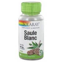 Ecorce de Saule Blanc (60 Capsules végétales de 400 mg)