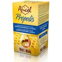 Apicol (Propolis et Reishi) (40 caps de 1021 mg)