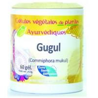 Gugul (60gélules dosées à 320 mg)