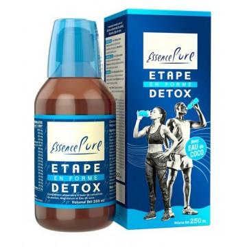 ETAPE DETOX (flacon 250 ml)