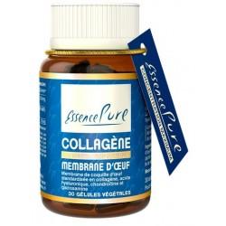 COLLAGÈNE MEMBRANE D'ŒUF (30 gélules végétales de 510 mg)