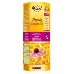 PROPOLIS + ÉCHINACÉE (60 ml)