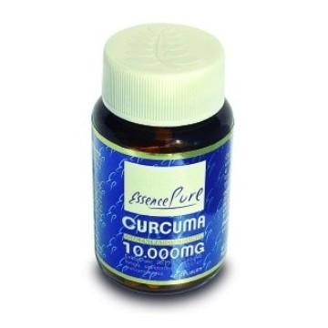 Curcuma (40 gélules de 537.5 mg)