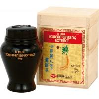 Extrait pur de ginseng blanc (Flacon de 30 g)