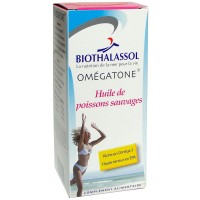 OMÉGATONE (60 capsules de 626 mg)