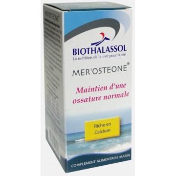 MER'OSTEONE (Pilulier 120 comprimés dosés à 820 mg)