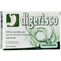 DIGERISCO (Boîte de 45 comprimés dosés à 600 mg)