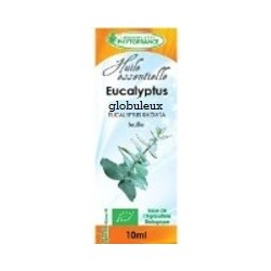 huile essentielle eucalyptus globuleux BiO (10 ml)