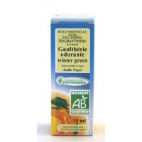 Huile essentielle Gaulthérie odorante (10 ml)