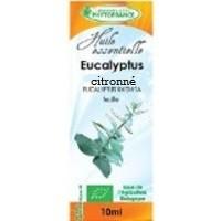 Huile essentielle eucalyptus citronnée BiO (10 ml)
