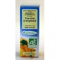 Huile essentielle Tea tree bio (10 ml)
