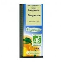 Huile essentielle bergamote (10 ml)
