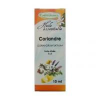 Huile Essentielle Coriandre (10 ml)