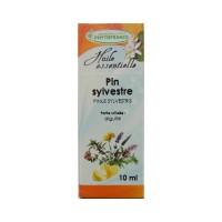 Huile essentielle pin sylvestre (10 ml)