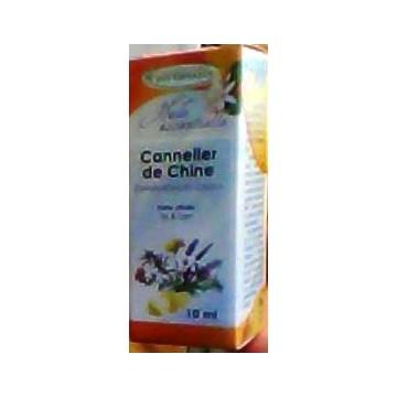 Huile Essentielle Cannelle de chine (10 ml)