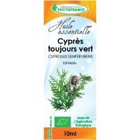 Huile essentielle Cyprès BiO 10 ml