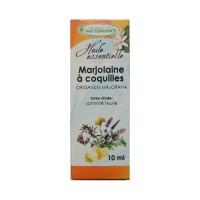 huile essentielle MARJOLAINE à COQUILLES (10 ml)