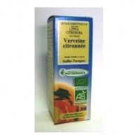 Huile Essentielle Verveine citronnée BiO (2 ml)