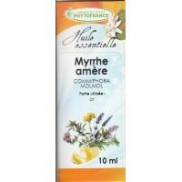 Huile Essentielle de Myrrhe à Dunkerque (10 ml)