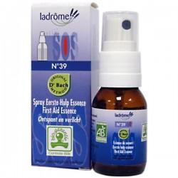 Essence de secours (Urgence) en spray de 20 ml