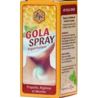 Spray Oral Gola 25 ml