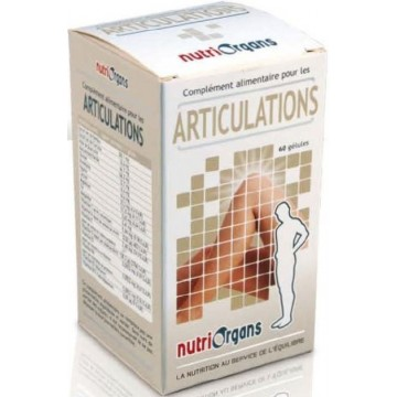 Articulations (60 gél de 879,96 mg)