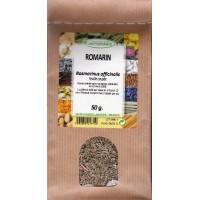 Romarin (feuille coupée) sachet de gr