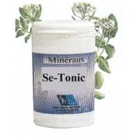 Se-Tonic (Selenium + Vit. A-C-E) 60 gélules végétales de 200 mg