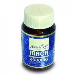 Maca à Dunkerque (60 gélules de 535 mg)