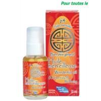 64 Huiles essentielles - HUILE MERVEILLEUSE (50 ml)