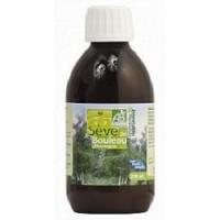 Sève de bouleau d'Auvergne AB (250 ml)