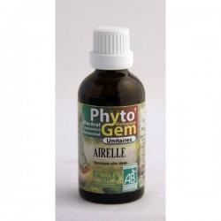 Bourgeon de Airelle BiO (Vaccinum vitis idae) 40 ml
