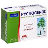 Pycnogenol à Dunkerque (40 Gélules à 40 mg*)