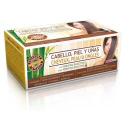 Cheveux Peau Ongles (14 fioles de 10 ml)