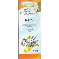 Huile essentielle de Néroli (Fleur d'oranger) à Dunkerque 5 ml