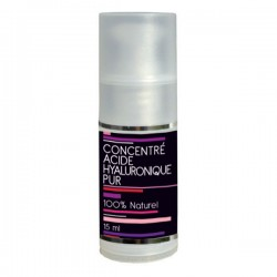 Acide hyaluronique 100% naturel (15 ml)