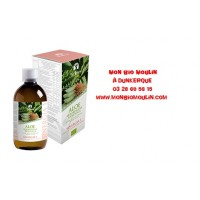 Aloe Arborescens Sinergia 1 Avec Alcool Bio (bouteille en verre 500ml)