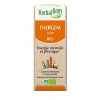Energem Bio - 50 ml - Herbalgem