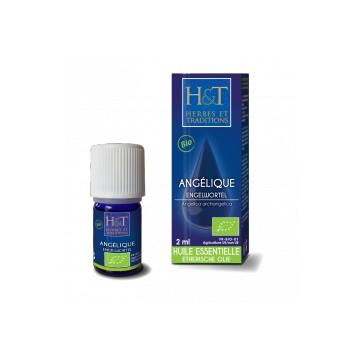 Huile essentielle Angélique (Angelica archangelica) - 2 ml