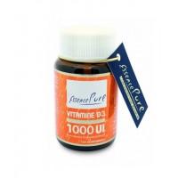 Vitamine D3 1000 UI (100 comprimés de 198 mg)