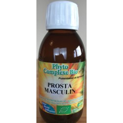 Prosta Masculin BiO (125 ml)