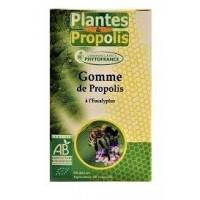 GOMMES DE PROPOLIS BIO (50 gr poids net)