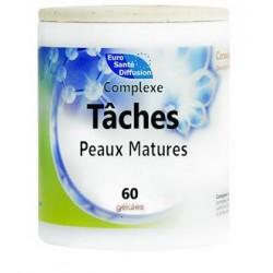 Taches Peaux matures protect (60 gélules)