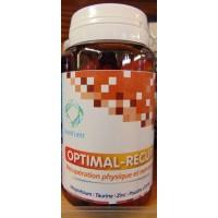 Optimal-Récup (100 gélules végétales)