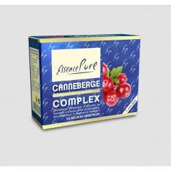 D-Mannose et Cranberry (30 gélules végétales de 455 mg (blister)
